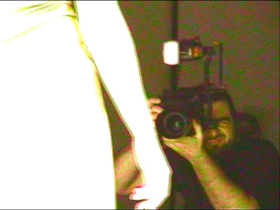 still from flat field, berlin 2006/7